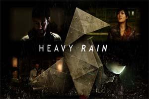 《暴雨》PC试玩版重新上架!25分钟超长演示公开!