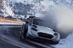 《世界汽车拉力锦标赛8》公布新试玩 展示阿根廷赛道