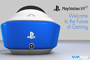 索尼:避免消费者应接不暇 PSVR2、PS5将分开发布