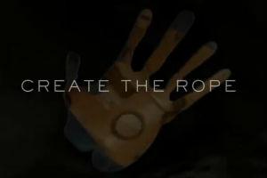 《死亡搁浅》神秘新视频发布:古怪手印