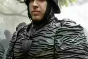 《巫师》网剧视频展现尼弗嘉德铠甲 网友吐槽:太差!