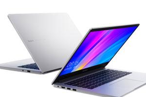 小米发布RedmiBook14笔记本 主打高性能独显轻薄本