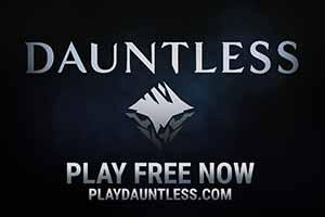 免费山寨版怪物猎人游戏《无畏》玩家总数突破600万