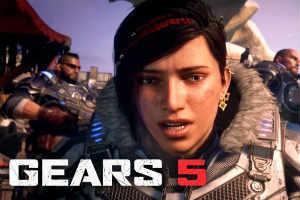 微软《战争机器5》将登Steam 还有20多部Xbox作品!