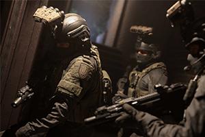 《使命召唤:现代战争》那些预告片没有告诉你的事情