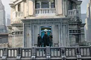 科幻电影《异界》曝新预告 异世界场景酷炫效果惊艳
