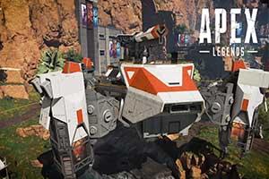 《Apex》收入暴跌74%!开启限时活动能否力挽狂澜
