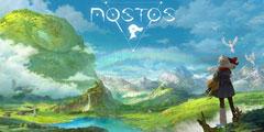 看《Nostos》如何带来视、听、感三重顶尖盛宴!