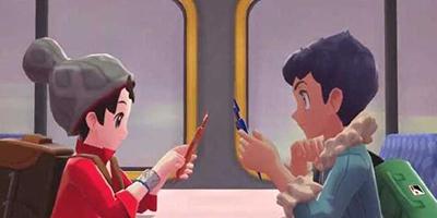 小编游话说:《宝可梦:剑/盾》,你是选剑还是持盾?