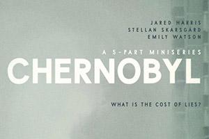 """俄罗斯民众的剧评:《切尔诺贝利》过于""""真实"""""""