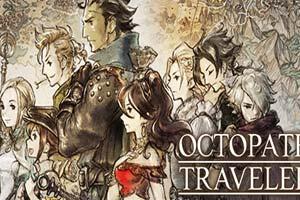 《八方旅人》PC版新预告!6月8日发售支持简中!