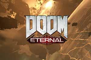 E3:《毁灭战士:永恒》先导预告片发布 6月10号见!