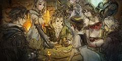 《八方旅人》圖文評測:重現日式RPG風采