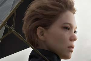 "E3:小島邀約""靜靜""出演《死亡擱淺》女主角被拒絕"