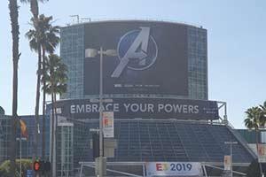 E3:SE《复仇者联盟》确认将登陆PC/PS4/X1/Stadia