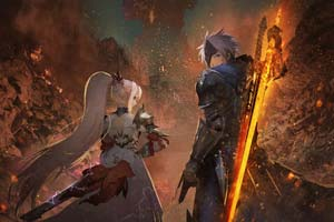 "E3:""传说""新作《破晓传说》中文版2020年发售!"