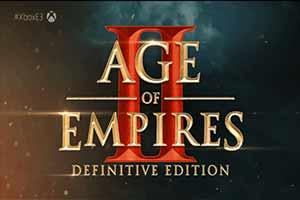 E3:《帝国时代2:终极版》预告 建筑兵种外观重制
