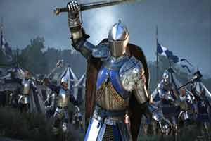 E3:《骑士精神2》游戏预告公布 将在Epic平台独占