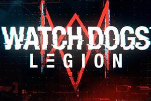 E3:《看门狗:军团》正式亮相 将于2020年3月发售!