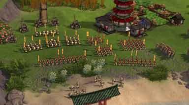 E3:《要塞:军阀之战》全新预告 计划2020年发售