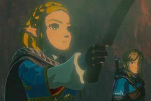 E3:《塞尔达传说:荒野之息》续作公布!正开发中