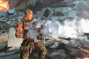 E3:《魂斗罗:无赖军团》NS版新预告 9月24日发售