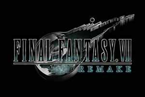 《最终幻想7:重制版》或可跨世代游玩 SE真有你的!