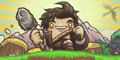 像素风荒岛生存冒险游戏《搁浅》Aground游戏专题上线