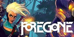像素风动作冒险游戏《Foregone》游侠专题站正式上线