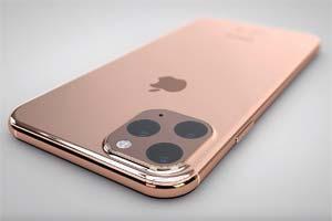 """苹果""""浴霸""""确认!?iPhone 11/11R镜头保护贴公布"""