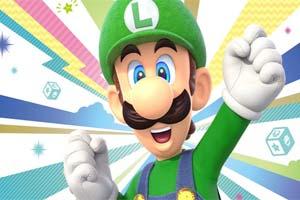 """任天堂官方:女玩家更喜欢绿色水管工""""路易""""!"""