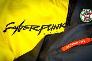 《赛博朋克2077》E3展纪念夹克衫即将自家商城发售
