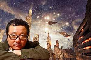 新高度!刘慈欣又一科幻电影《末日拯救》开始制作!