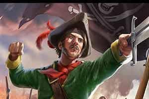 《最后的海盗:岛屿生存》LMAO安卓汉化版下载发布