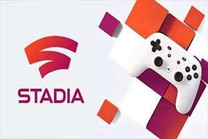 谷歌Stadia手柄已可单独预订 游玩平台游戏仍需订阅
