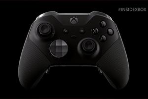 Xbox二代精英手柄開箱視頻:史上最強的游戲手柄!