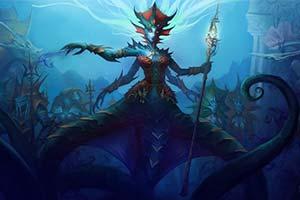 《魔兽世界》8.2新预告及更新日期来袭!准备好肝了吗