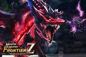 运营十二载!《怪物猎人边境Z》宣布12.18正式关服