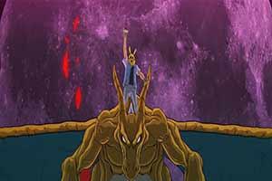 毁童年!暗黑血腥向宝可梦设想预告《宝可梦的终结》