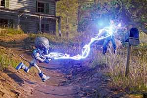 《毁灭全人类:重制版》VS 原版游戏 画面对比视频