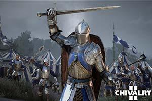 态度坚定!《骑士精神2》将在Epic商城限时独占一年