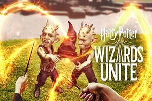 《哈利波特:巫师联盟》势头强劲 24小时狂赚30万美刀!
