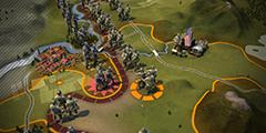 回合制战争策略游戏《统一指挥2》游侠腾博会国际娱乐站上线