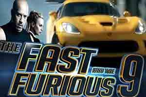 范迪塞尔晒《速度与激情9》片场视频 首日拍摄完成