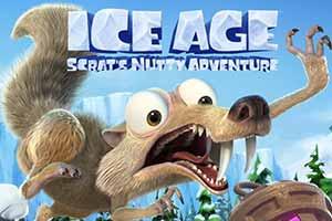 《冰河世纪》游戏公开 玩家亲自扮演松鼠寻找橡果!