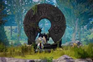 神话背景动作游戏《SolSeraph》发表 融入策略要素!