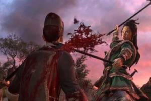 《全战:三国》血腥效果包已发售 Steam