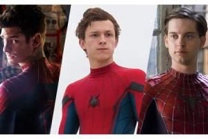IGN投票评最佳蜘蛛侠演员 荷兰弟支持率近半排第一!