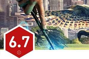 《哈利波特》AR的IGN评分6.7 有魔力也有些古怪缺陷