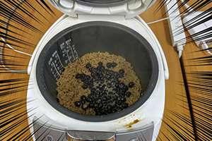 揭秘日本珍珠奶茶饭制作步骤! 中华小当家附体制作